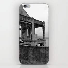 It all ends iPhone Skin