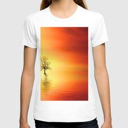 OCEAN TREE T-shirt
