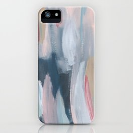 Oyster's Pearl iPhone Case
