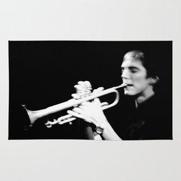 trumpeter Rug