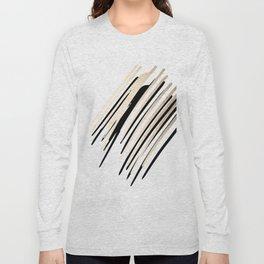 Hovercraft Long Sleeve T-shirt