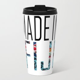Made In Fiji Travel Mug