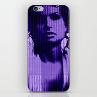 russia iPhone & iPod Skins featuring RUSSIA 1 by ARTito