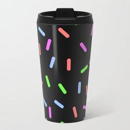 Funfetti Travel Mug