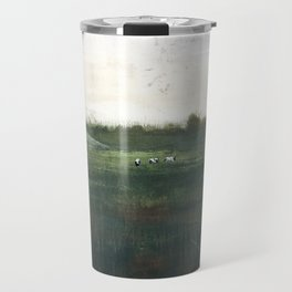 Farm Pasture Travel Mug