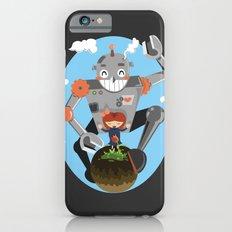 Last flower on earth iPhone 6s Slim Case