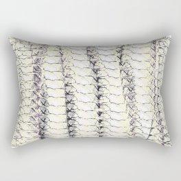 python.y Rectangular Pillow