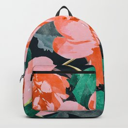The Joy Of Missing Out Backpack