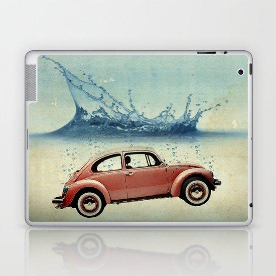Drop in the Ocean Laptop & iPad Skin