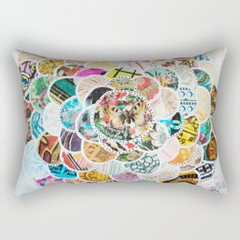 Springbloom Rectangular Pillow