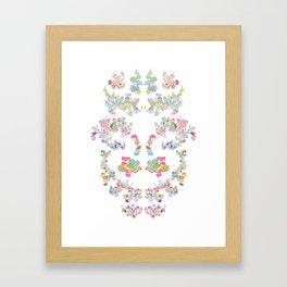 Mushroom Jam Framed Art Print