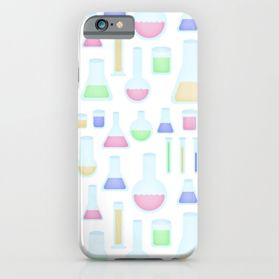 Chemicals  iPhone & iPod Case