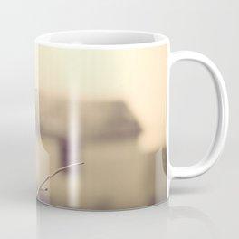 I retrace my steps.... Coffee Mug