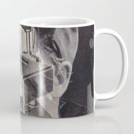 Materials Coffee Mug