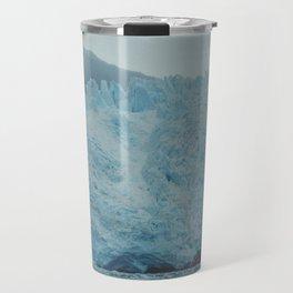 GlacierBlue Travel Mug