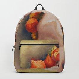 Herbst Mädchen 2 Backpack