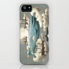 Ocean Meets Sky iPhone (5, 5s) Slim Case