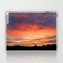 October Sunrise Laptop & iPad Skin