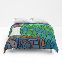 The Passage Comforters
