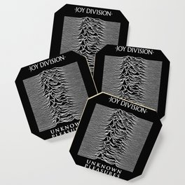 The Line Of Division Coaster