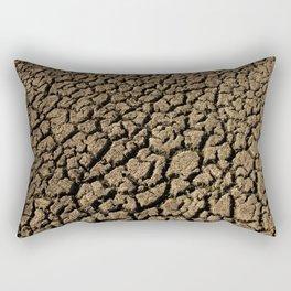 Dry land Rectangular Pillow