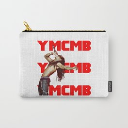 YMCMB LilWayne Carry-All Pouch