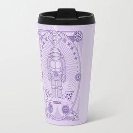 Don Pizza Jam Travel Mug