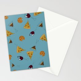 Pastimes  Stationery Cards