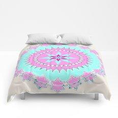 Mandala Air Comforters