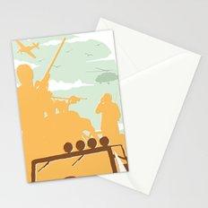 GTA V - TREVOR PHILIPS Stationery Cards