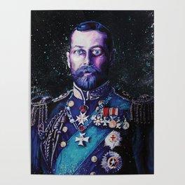 King George V Poster