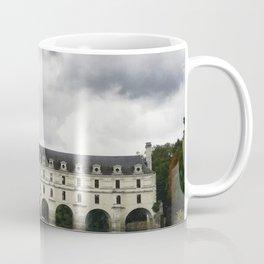 Chateau de Chenonceau Coffee Mug