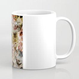 Cat Kaleidoscope Coffee Mug