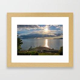 Photographers Dream Framed Art Print