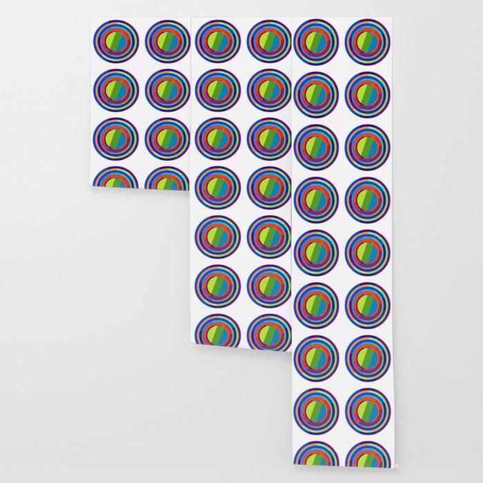 Circles of Swing (4) Wallpaper