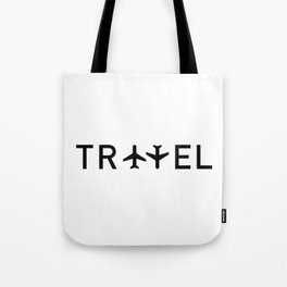 Travel and enjoy Tote Bag