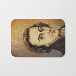 F.Chopin Bath Mat