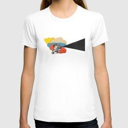 Cinema T-shirt