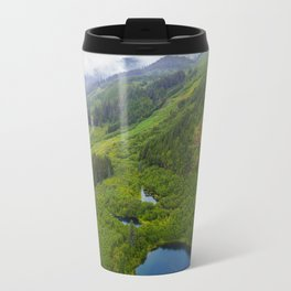 Evergreen Travel Mug