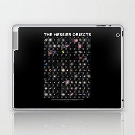 Astrophysics catalogue Laptop & iPad Skin