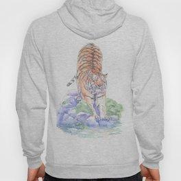 Tiger Oasis Hoody