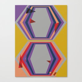 New gate Canvas Print
