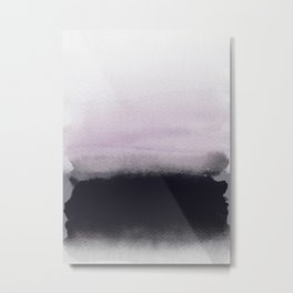 Superimposed 010 Metal Print