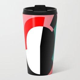 Magic Eye Travel Mug