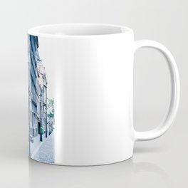 Bucharest Coffee Mug