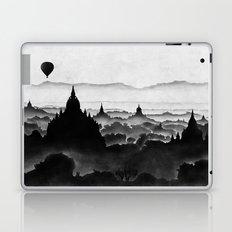 Aurora #2  (On Paper) Laptop & iPad Skin