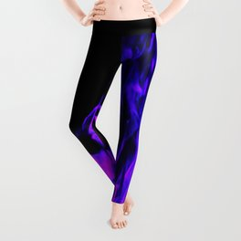 Up In Flames Leggings