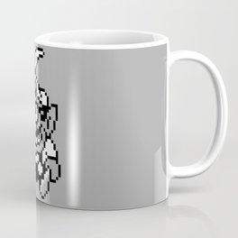 Wario 2 Coffee Mug
