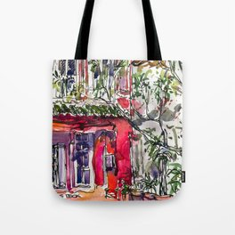 20150530 (SG50) Duxton Hill Tote Bag