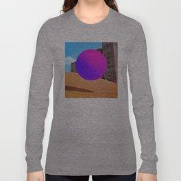 Modernismo Long Sleeve T-shirt